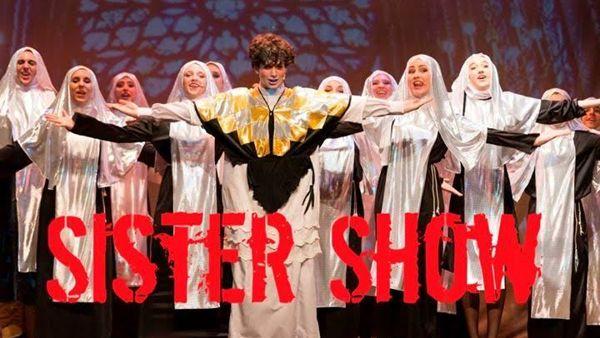 Sister Show al Teatro Nino Manfredi