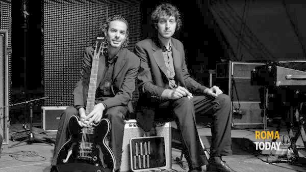 Aperitivo in Blues da REC 23 con Quique Gomez & Luca Giordano