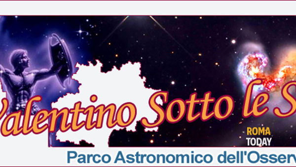 San Valentino sotto le stelle all'Osservatorio Astronomico di Roma