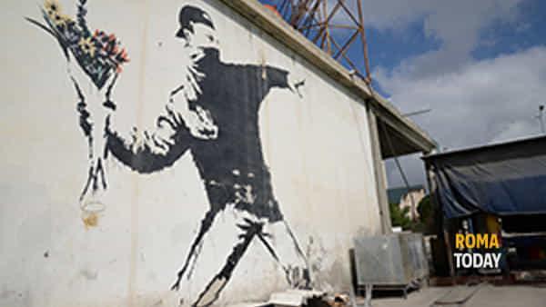 Obiettivo Palestina - Mostra fotografica di Federico Palmieri