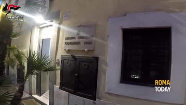 VIDEO | Montespaccato nelle mani dei Gambacurta, le immagini del blitz dei carabinieri