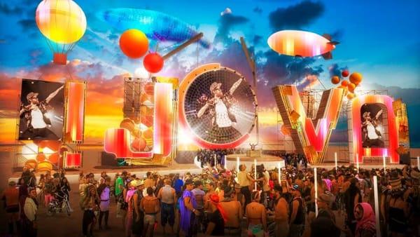 Jova Beach Party a Roma: così Jovanotti farà ballare il litorale