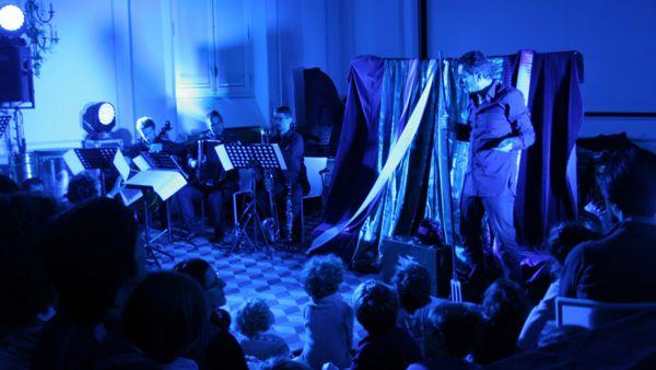Onde, il racconto di un sogno alla Filarmonica Romana