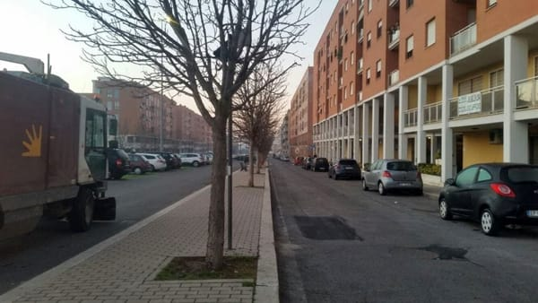 Foto FB Comitato di quartiere