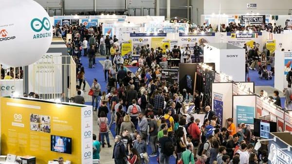 Maker Faire Rome, programma e novità dell'edizione 2019