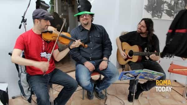 Vitala Festival a pieno ritmo con il concerto That's All Folk