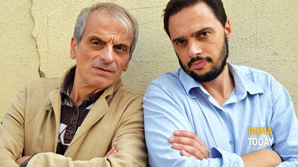 Uscita di Emergenza, esilarante commedia con Vittorio Viviani e Gino Auriuso