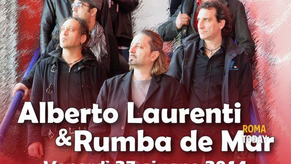 Alberto Laurenti & i Rumba de Mar aprono la stagione al Marine Village Lounge Beach