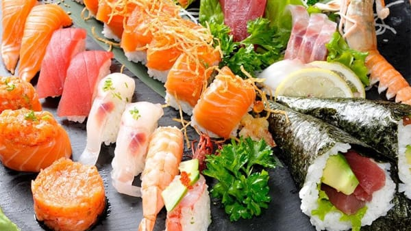 "Sushi ""all you can eat"" a Roma: 10 ristoranti giapponesi da provare"