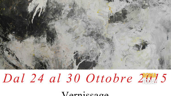 """""""Isegreti del grigio""""Personale dell'Artista Maria Teresa Gallo"""