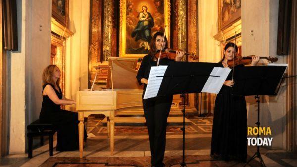 2° appuntamento Capriccio italiano Festival - Sonata a tre