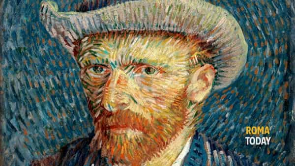 Bambini, vi presento Van Gogh, pittore!