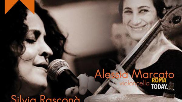 Duo Musica Libera live @ L'archivio14
