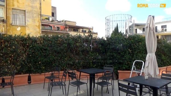 VIDEO | Dentro Industrie Fluviali, nell'ex Lavatoio del Porto Fluviale nasce il nuovoecosistema culturale di Roma