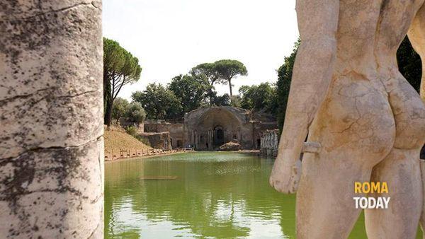 A casa degli Imperatori: visita guidata a Villa Adriana 30 marzo 2014
