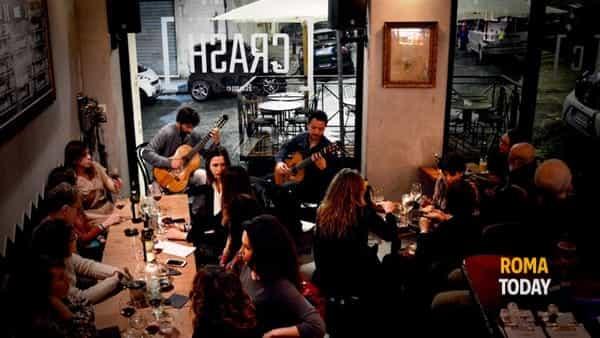 Crash Roma, la musica live raddoppia: al via la nuova stagione artistica