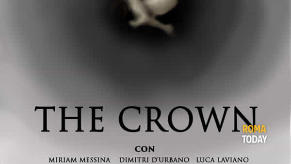 The Crown al Teatro Agorà 80
