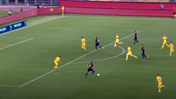 VIDEO   Roma-Verona 2-1: Fonseca ride, Juric su tutte le furie. Gli highlights