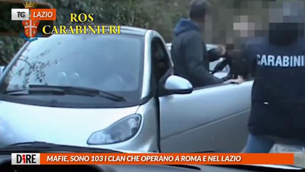 Tg Roma e Lazio, le notizie del 5 luglio 2019