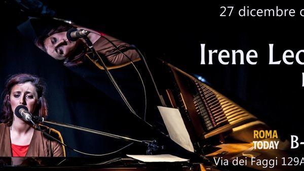 Irene Leone - Live in concert