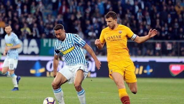 VIDEO   Spal-Roma 2-1: decide Petagna, gol e highlights