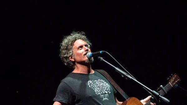 Niccolò Fabi in concerto all'Auditorium Parco della Musica