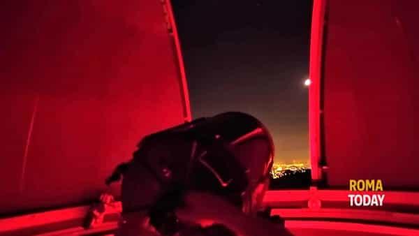 """""""Il cielo dell'Autunno: le costellazioni del Perseo, Andromeda e della Balena"""", spettacolo planetario"""