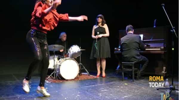 "Roma Tap Jam al Teatro Lo Spazio: serata ""Carnival Party"" dedicata al Lindy Hop & Tip Tap"