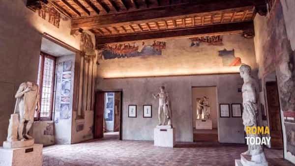 Palazzo Altemps - Apertura notturna