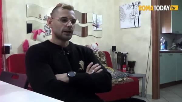 INTERVISTA | Aggredito, ferito e poi licenziato. Parla l'autista in lotta per il suo posto di lavoro