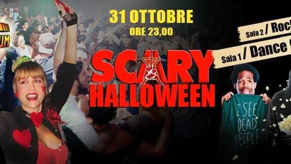 Scary Halloween 90 & 2000's
