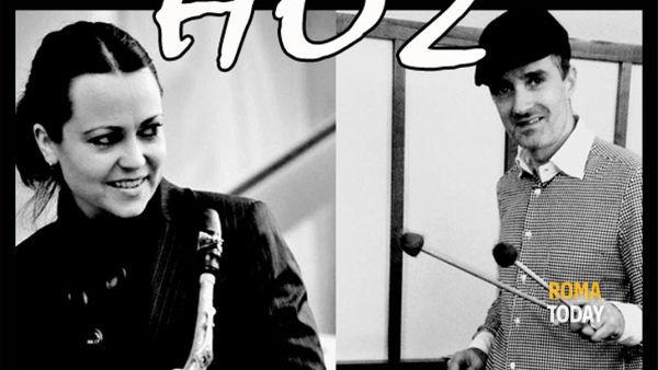 Danielle di Mayo & Claudio Piselli @ 28Divino jazz
