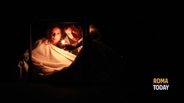 """""""con amore, marc e bella chagall"""" in scena dal 22 al 27 aprile al teatro studio uno di roma-2"""