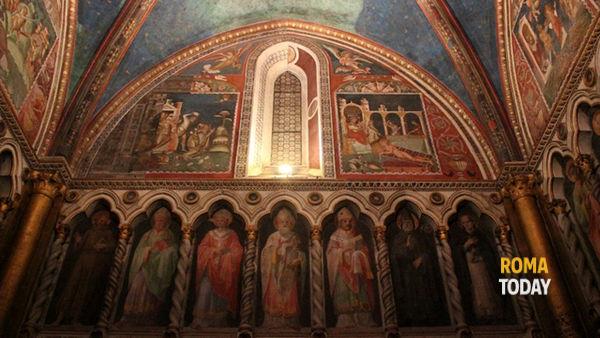 La scala santa e il sancta sanctorum, visita guidata 20 dicembre 2014
