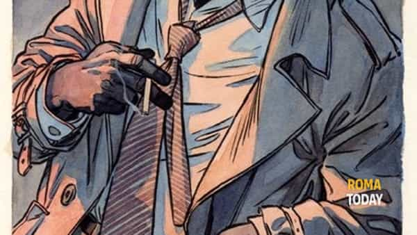 Beyond Blacksad in mostra all'Instituto Cervantes