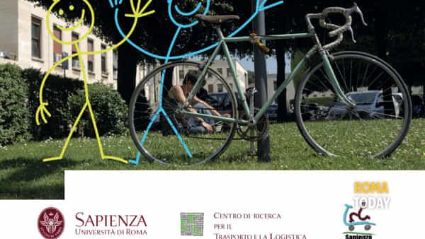 Sapienza si muove, l'evento per presentare il Piano Universitario della Mobilità sostenibile