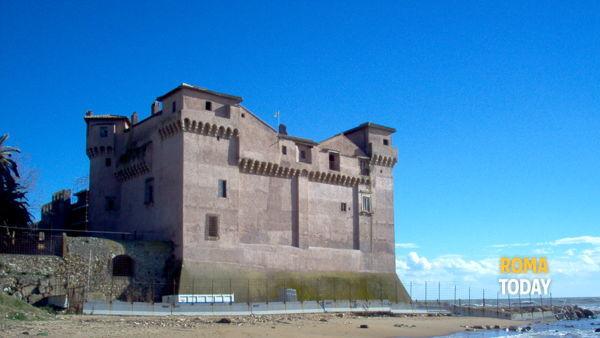 Halloween al Castello di Santa Severa: c'è una nave fantasma