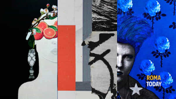 Cartamanti - Valentina Lo Faro, Eugenio Rattà, Agre in mostra a Spazio 40 Galleria