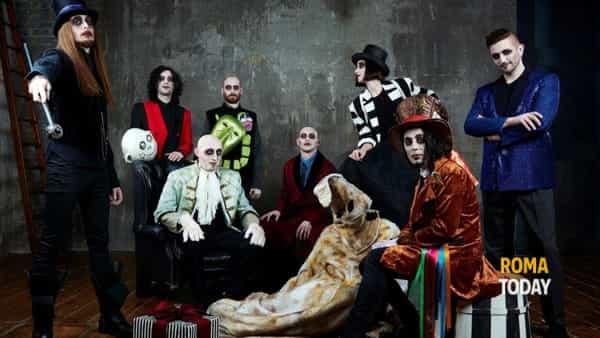 The Spleen Orchestra - Tim Burton Show