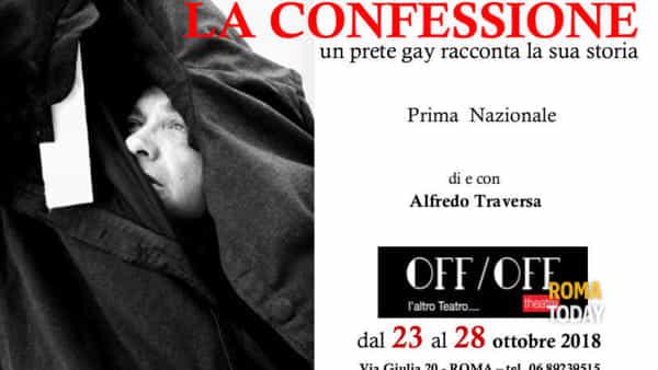 La Confessione all'Off/Off Theatre