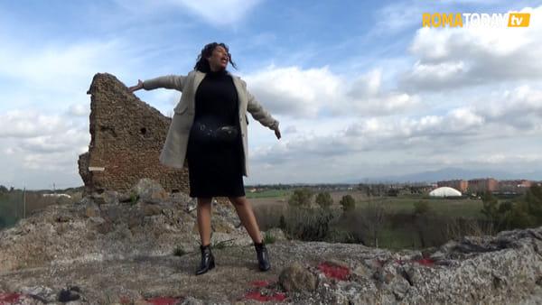 Da San Cleto al primo album: la romanità di Sherol Dos Santos con l'X-Factor per uscire dalla periferia