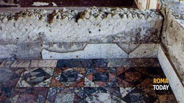 La villa di Livia a Prima Porta, visita guidata 21 settembre 2014