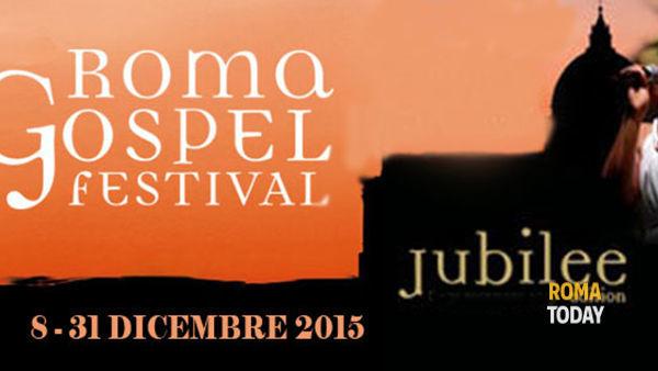 Roma Gospel Festival 2015 Jubilee Edition