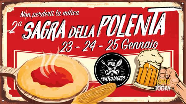 Sagra della polenta, quelli di Portonaccio