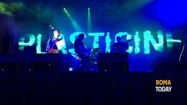 PLASTICINE Placebo Tribute @Red Jack