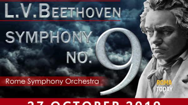 L. V. Beethoven - Sinfonia n. 9 in Re minore Op.125