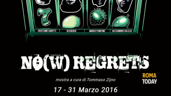 No(w) Regrets al MLAC