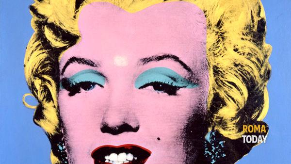 Visita guidata alla mostra su Andy Warhol, 24 maggio 2014