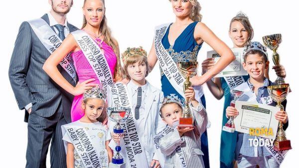 Baby Festival Top Star 2014: i vincitori