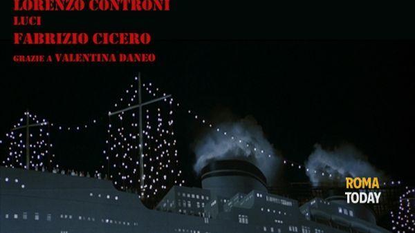 Genova New York - Carlo Valli, storica voce di Robin Williams a Roma